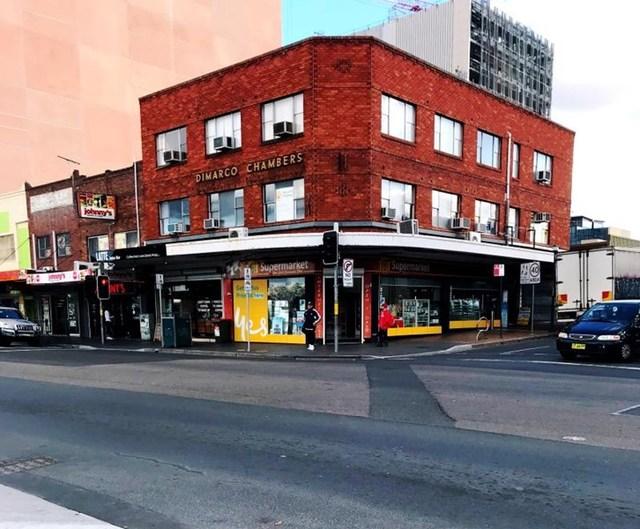 Level 1 Suite 3 & 4/259-261 Bigge Street, Liverpool NSW 2170