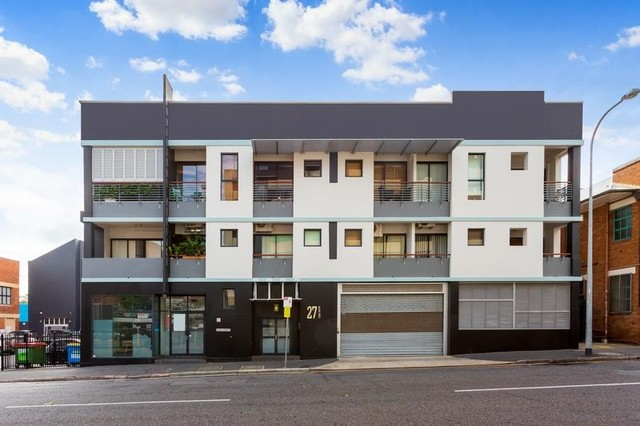 25/27 Ballow Street, Fortitude Valley QLD 4006
