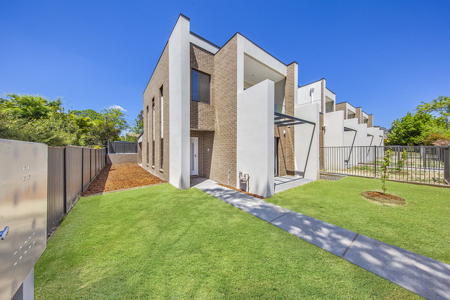 47-49 UNIT 4 MacLaurin Crescent, ACT 2606