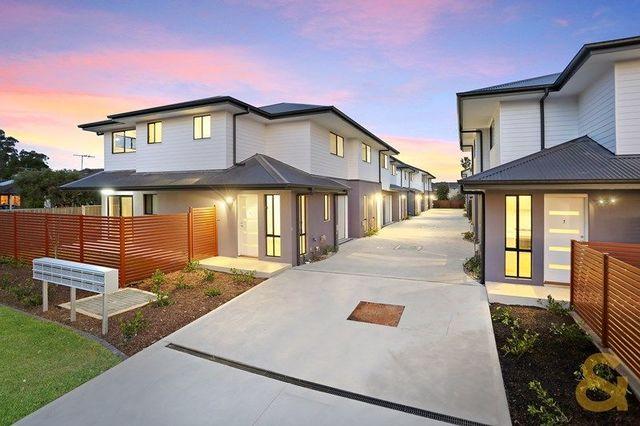 32-34 Lethbridge Avenue, Werrington NSW 2747