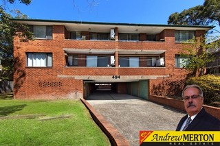 Unit 4/494-496 Merrylands Rd