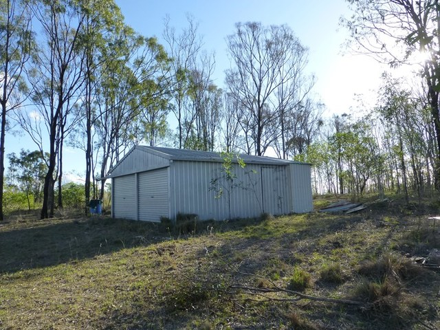 Lot 1/null Isis Highway, Dallarnil QLD 4621