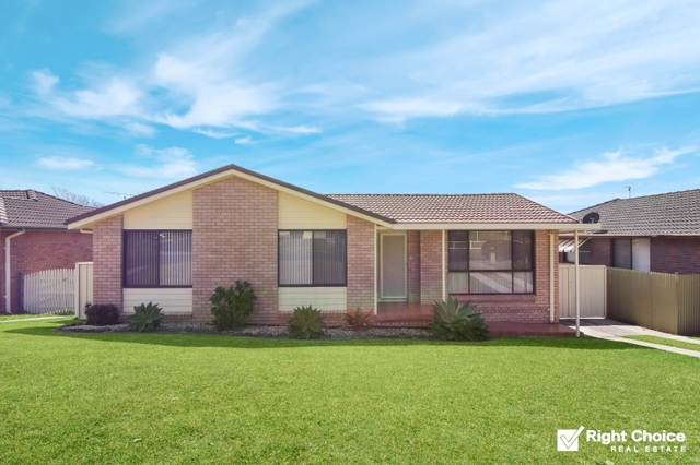 16 Woodlands Drive, Barrack Heights NSW 2528