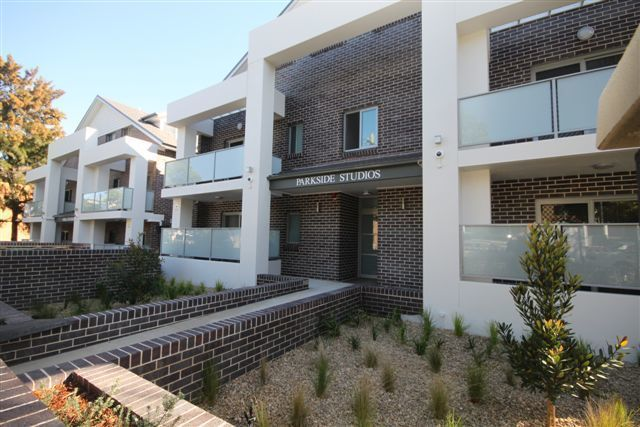 22/10 Cairds Avenue, Bankstown NSW 2200