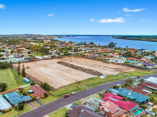 Lot 5 Quays Drive Land Release