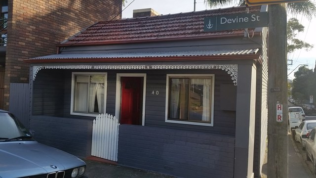 40 Devine  Street, NSW 2043