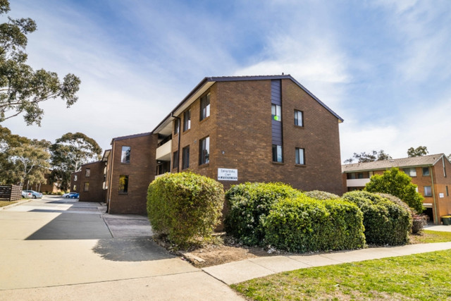 23/28 Springvale Drive, Hawker ACT 2614