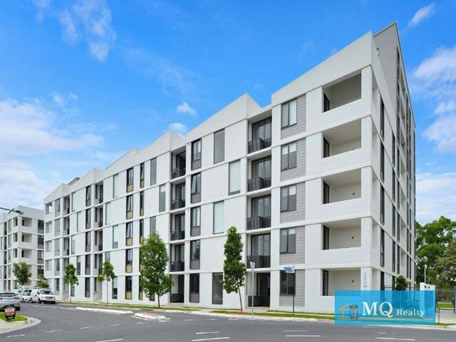 231/64-72 River Road, NSW 2115