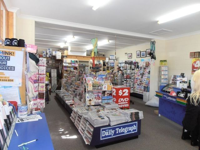Malua Bay Newsagency & Post Office, Malua Bay NSW 2536