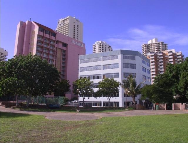 Suite 18/3 Alison Street, Surfers Paradise QLD 4217