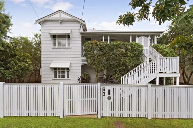 63 Nelson Street, Wooloowin QLD 4030