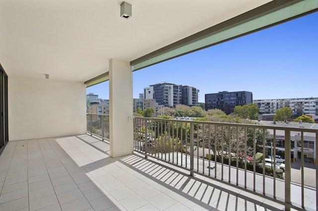 242/8 Musgrave Street, QLD 4101