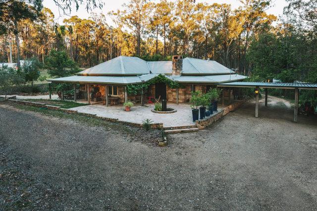 687 Hermitage Road, Pokolbin NSW 2320