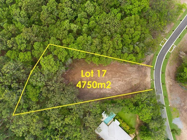 17 18, 19 Mary Bale Drive, Tallebudgera QLD 4228