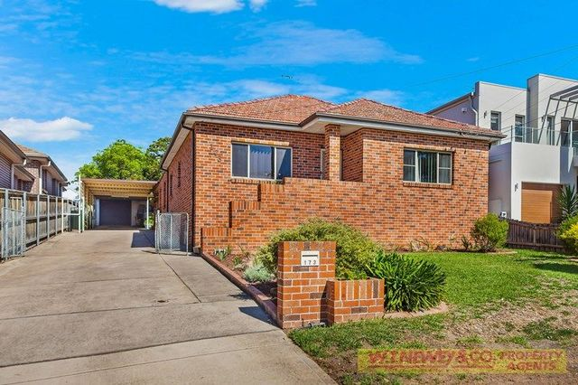 173 Rex Road, Georges Hall NSW 2198