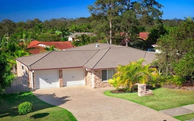 134 Albany Forest Drive, Albany Creek QLD 4035