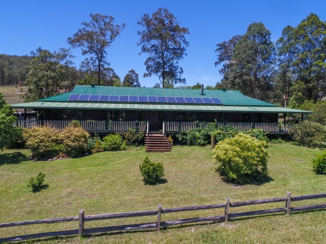 1728 Mill Creek Road, Wards River NSW 2422