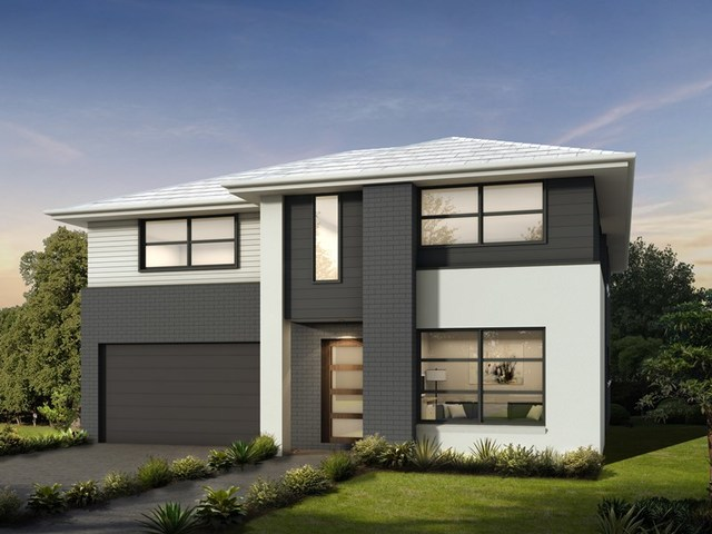 Lot 2048 Proposed Road, Emerald Hill NSW 2380