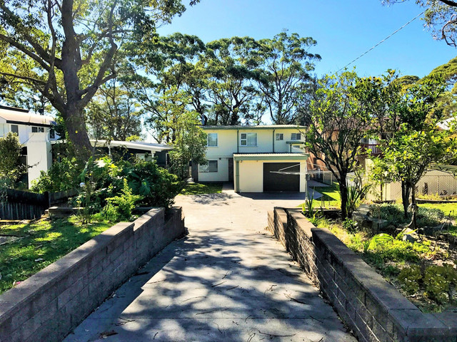 186 Elizabeth Drive, Vincentia NSW 2540
