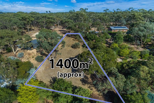 30 Fenton Avenue, Campbells Creek VIC 3451