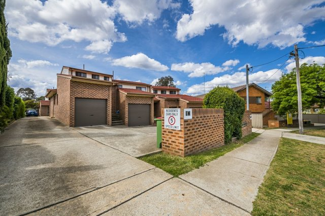 3/7 Adams Street, Queanbeyan West NSW 2620