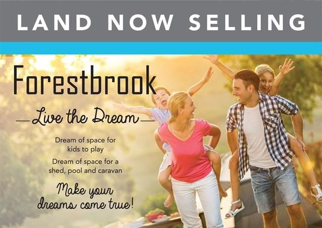 Lt 1 - 57 Forestbrook Estate, Nuriootpa SA 5355