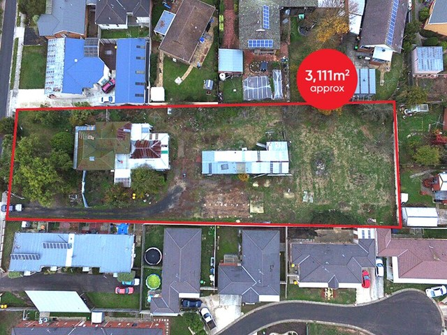 916 Geelong Road, Canadian VIC 3350