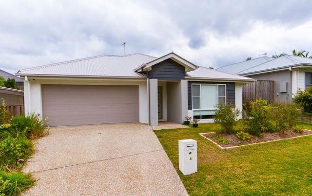 8 Major Mitchell Drive, Upper Coomera QLD 4209