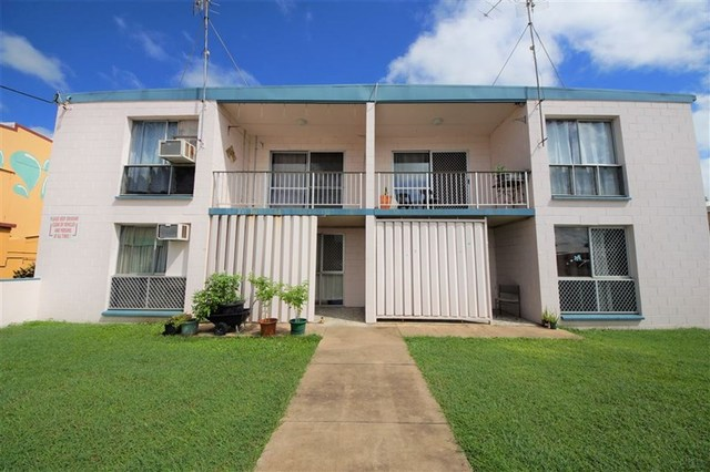 Unit 4 / 9 Queen Street, Ayr QLD 4807