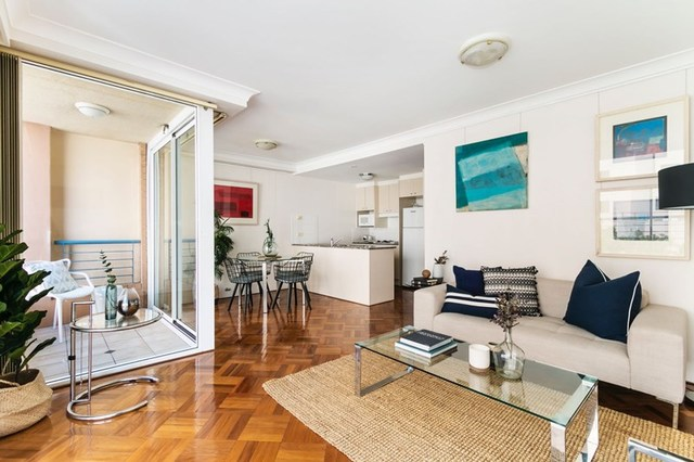 401/127 Murray St, NSW 2009