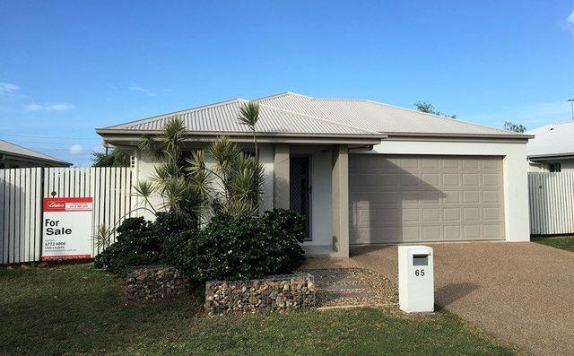65 Monolith Circuit, QLD 4818