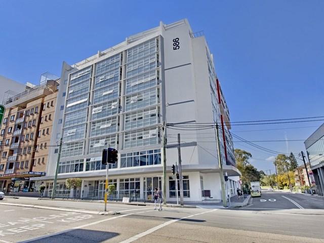 Shop 2 578-586 Princes Hwy & 2a Lister Street, Rockdale NSW 2216