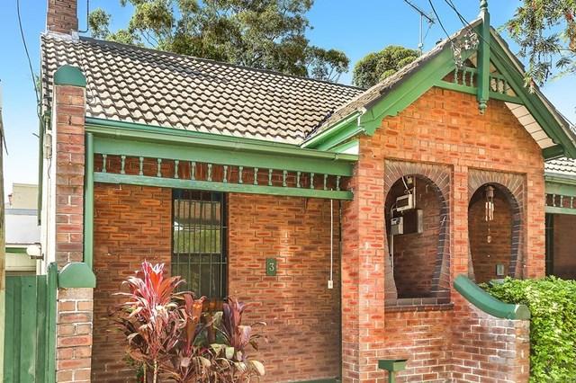 3 Little Commodore Street, NSW 2042