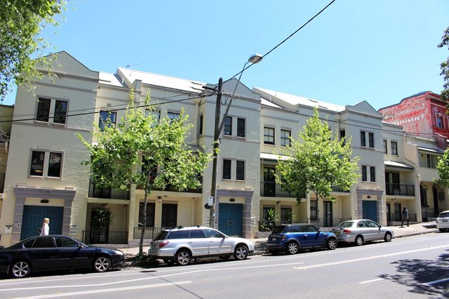 13/269 Riley Street, Surry Hills NSW 2010