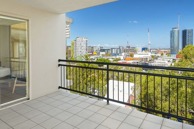 53/451 Gregory Tce, QLD 4000