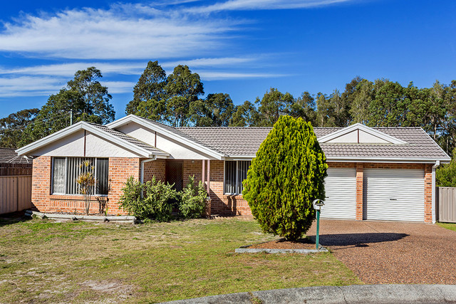 3 Warramunga Close, Salamander Bay NSW 2317