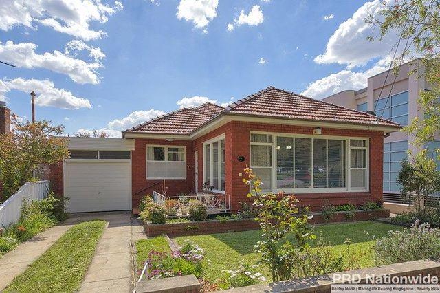 21 Dowsett Road, Kingsgrove NSW 2208