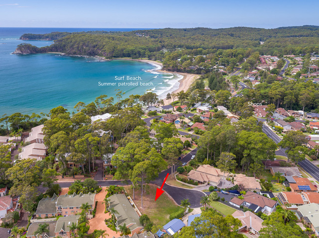 1 Edgewood Court, Denhams Beach NSW 2536