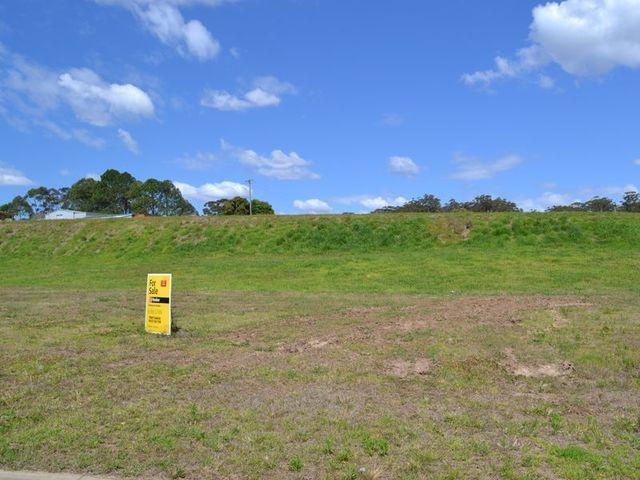 Lot 11 Macksville Heights Estate, Macksville NSW 2447