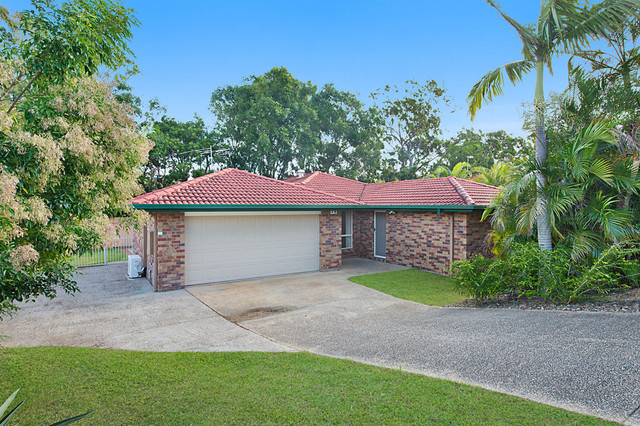 65 Henry Cotton Drive, Parkwood QLD 4214