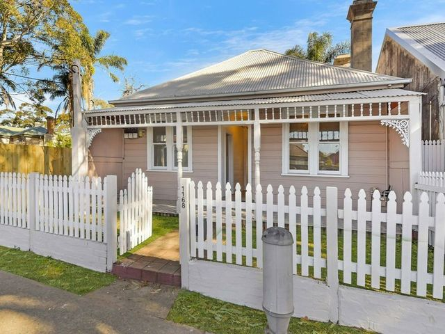 1168 Botany Road, NSW 2019