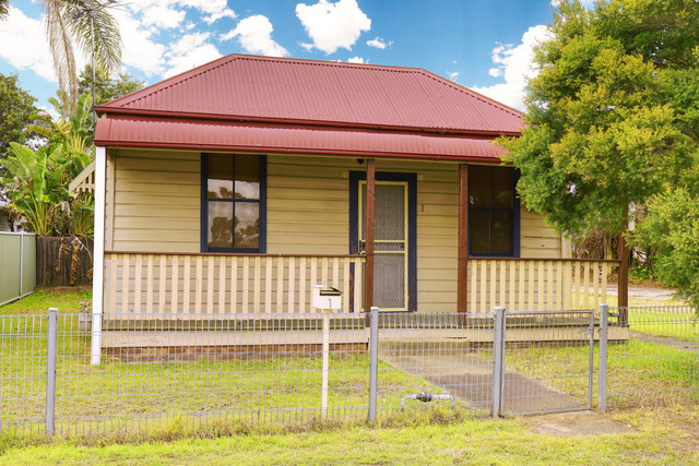 1 Edith Street, Cessnock NSW 2325