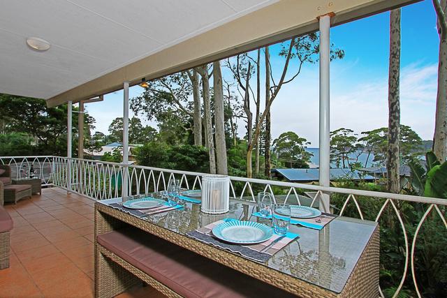 Beach Road, NSW 2536