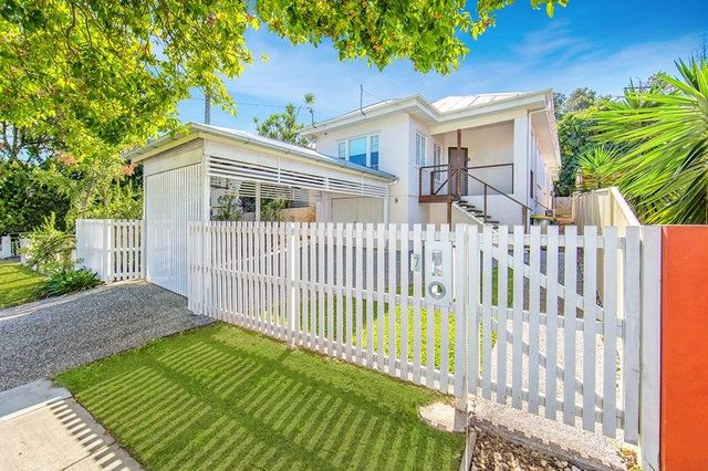 7 Vale Street, Wavell Heights QLD 4012