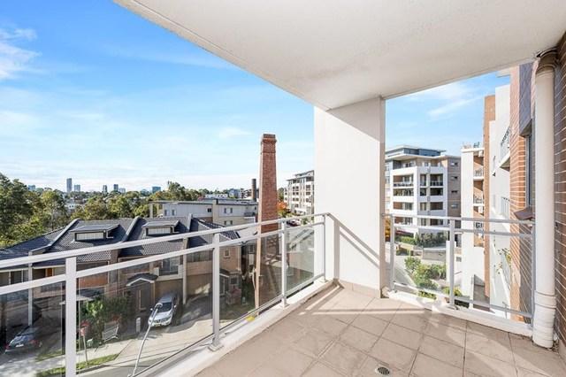 402B/42 Brickworks Drive, Holroyd NSW 2142