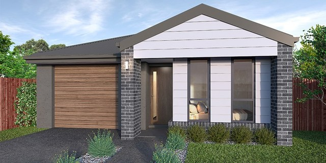 Lot 548 Flanker Way, Clyde VIC 3978