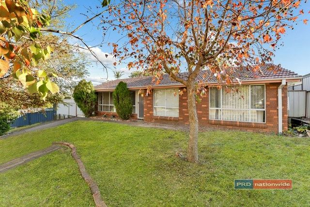 3 Rees Cl, Eagle Vale NSW 2558