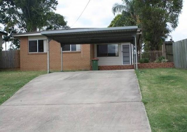 23 David Street, North Booval QLD 4304
