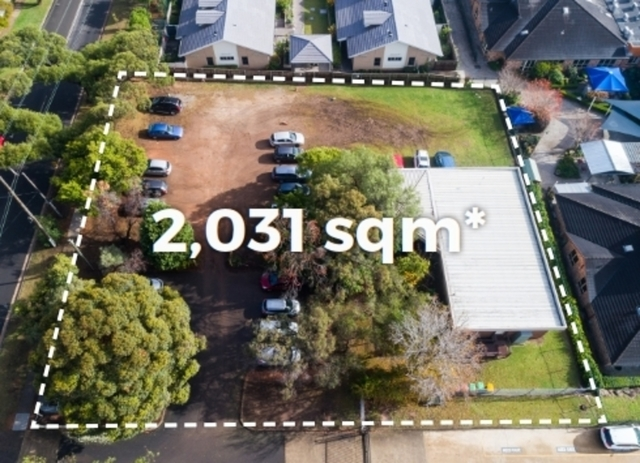 31 Twin Road, North Ryde NSW 2113