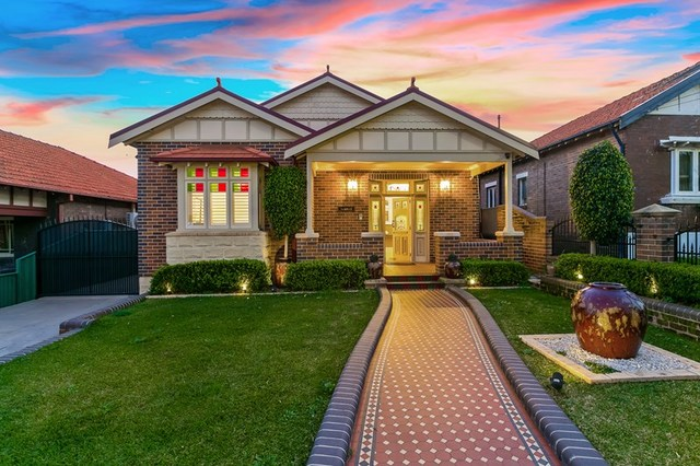 19 Great North Road, Five Dock NSW 2046